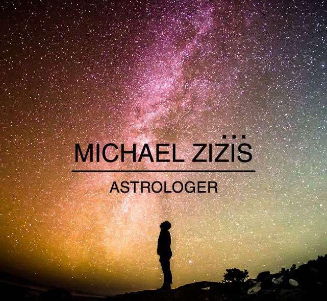 ASTROLOGY USES - Michael Zizis Astrologer